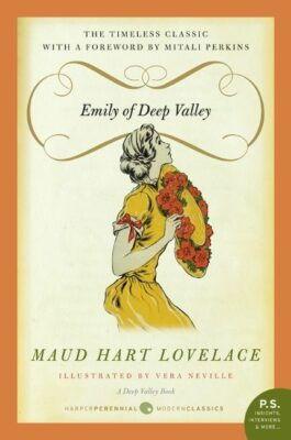 Emily of Deep Valley, by Maud Hart Lovelace