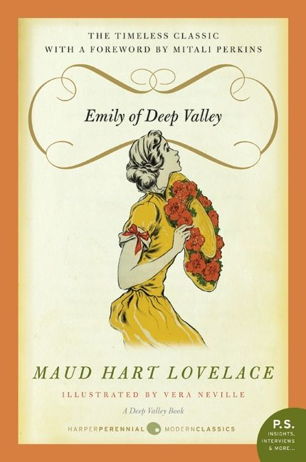 Emily of Deep Valley Image