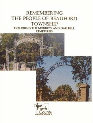 Remembering the People of Beauford Township: Exploring the Morrow and Oak Hill Cemeteries