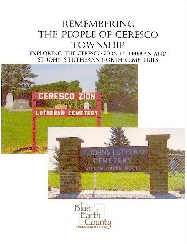 Remembering the People of Ceresco Township Image