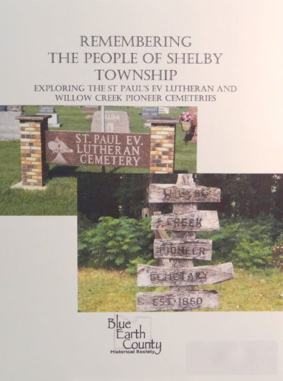 Remembering the People of Shelby Township: Exploring the St. Paul's Ev Lutheran and Willow Creek Pioneer Cemeteries