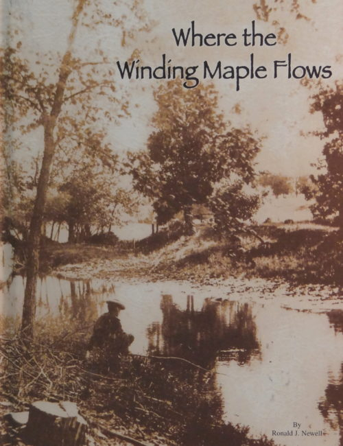 Where the Winding Maple Flows
