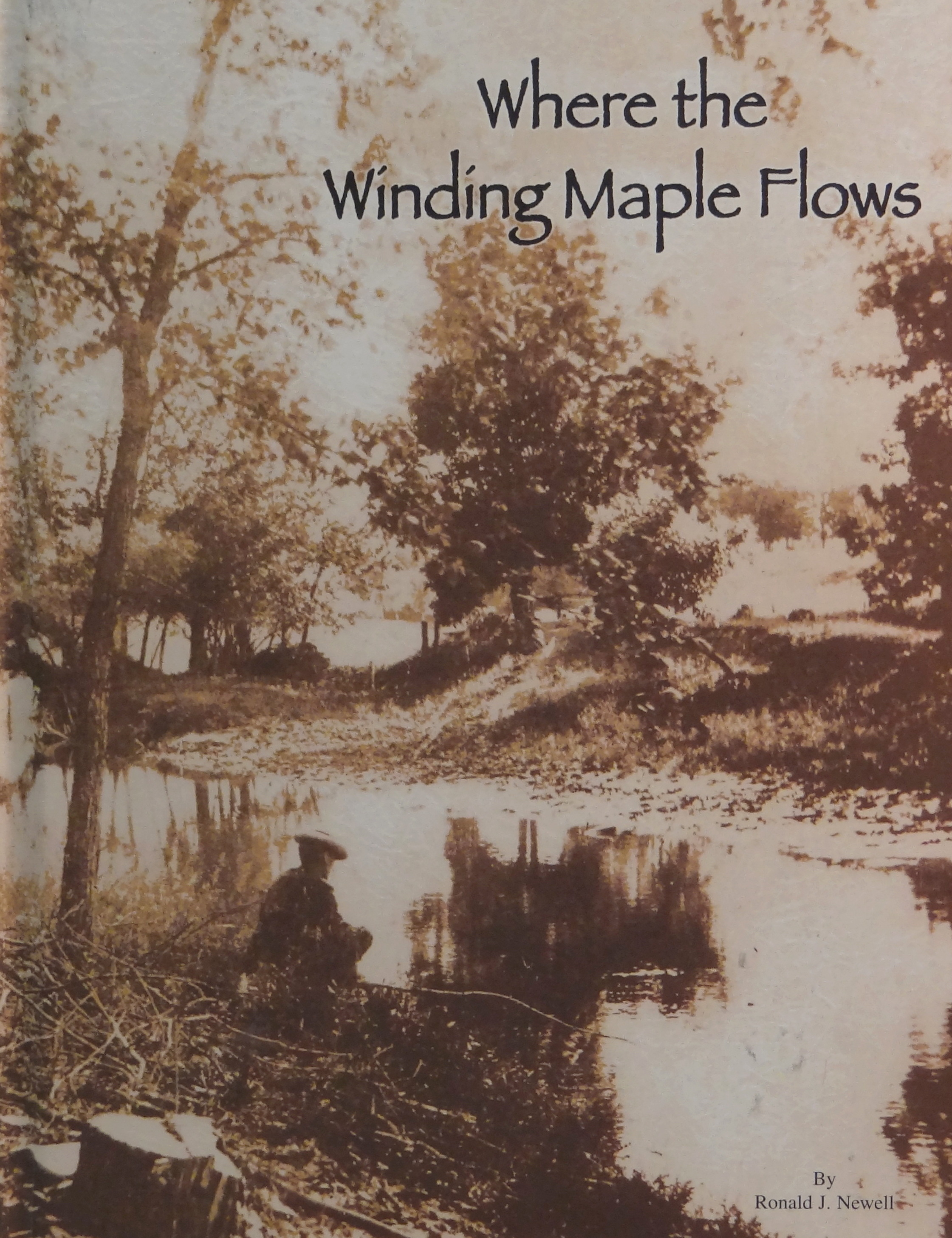 Where the Winding Maple Flows Image