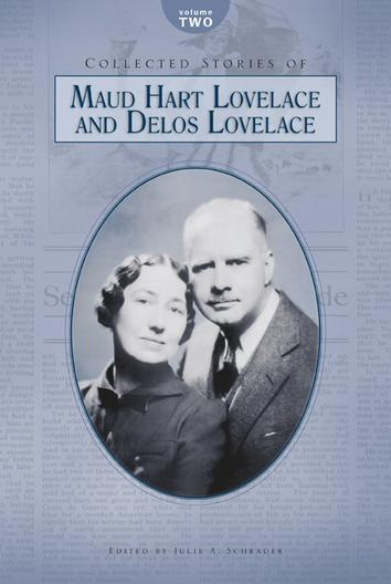 Collected Stories of Maud Hart Lovelace and Delos Lovelace, Vol. 2 Image