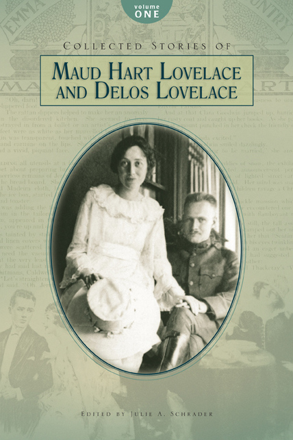 Collected Stories of Maud Hart Lovelace and Delos Lovelace, Vol. 1 Image