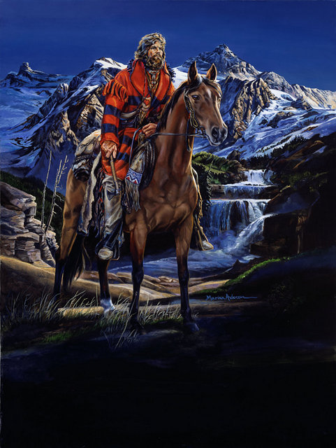 Mountain Quest Image