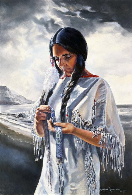 Sacajawea Image