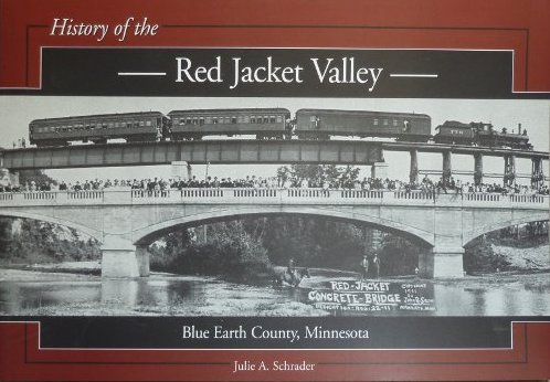 History of the Red Jacket Valley Image