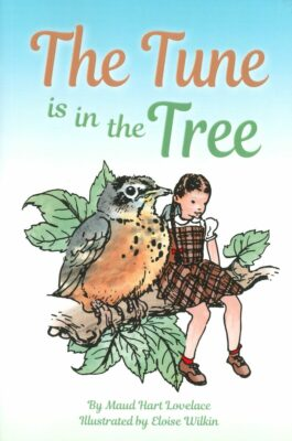 The Tune is in the Tree, by Maud Hart Lovelace