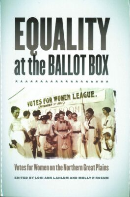 Equality at the Ballot Box Image