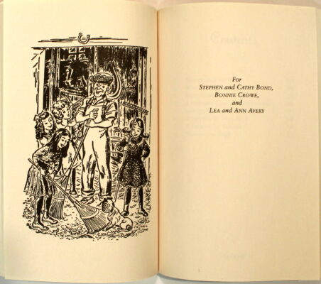 Preview of Carney's House Party and Winona's Pony Cart, by Maud Hart Lovelace; illustrated by Vera Neville