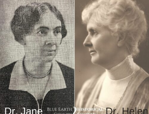 Dr. Helen and Dr. Jane