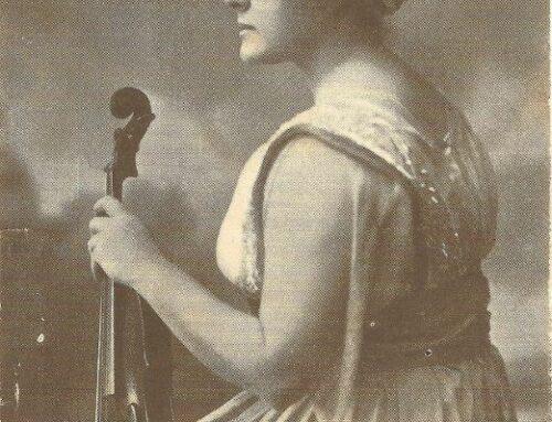 Minnie Hubbard