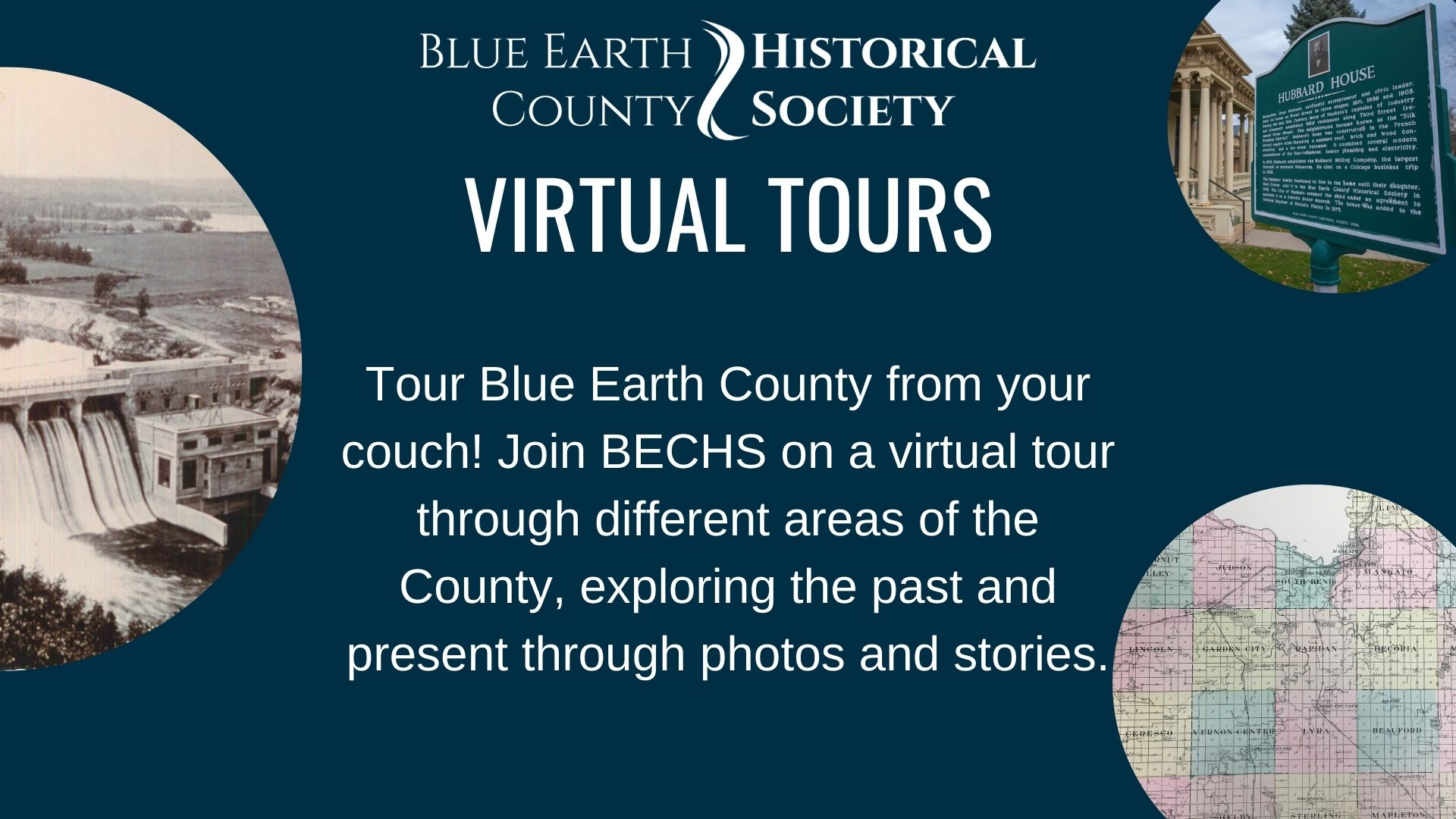 BECHS Virtual Tours