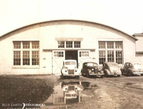 Blue Earth County's Hemp History
