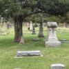 Hybrid Tour of Historic Minneopa Cemetery