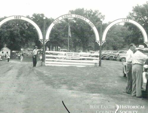 Blue Earth County Fair