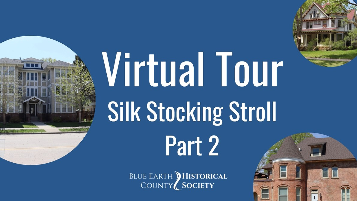 Silk Stocking Stroll Part 2 cover image